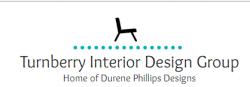 Turnberry Interior Design logo