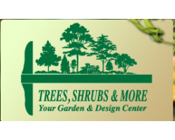 Trees, Shrubs & More logo