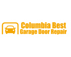Columbia Best Garage Door logo