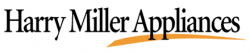 Harry Miller Appliances logo