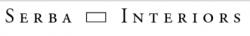 Serba Interiors logo