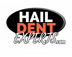 Hail Dent Experts logo
