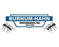 Burnum-Hahn Exterminators Inc logo
