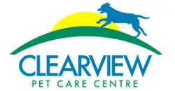 Clearview Pet Care Centre logo