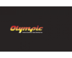 Olympic Roofing logo