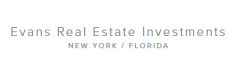 Evans - Property Management New York logo