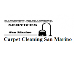 Carpet Cleaning San Marino logo