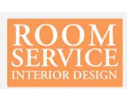 Room Service Interior Design logo