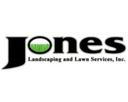 Jones Landscaping and Lawn Services, Inc. logo
