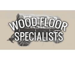 Wood Floor Specialists logo