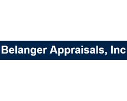 Belanger Appraisals Inc. logo