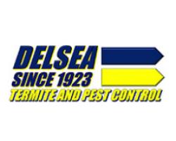 Delsea Termite & Pest Control logo
