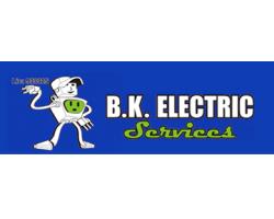 Electrician Los Angeles logo