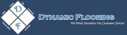 Dynamic Flooring logo