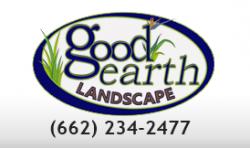 Good Earth Landscape Inc logo