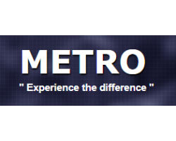 Metro Roofing & Home Improvement logo