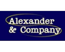 Alexander & Company logo