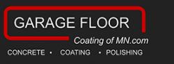 Garage Floor Coating of MN logo