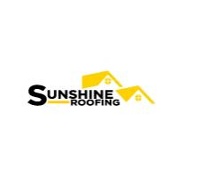 Sunshine Roofing logo