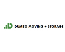 Dumbo Moving and Storage logo