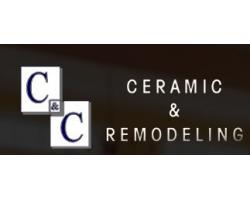 C&C Ceramic & Remodeling logo