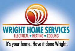 Wright Home Services logo