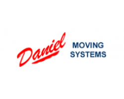 Daniel Moving Systems, Inc. logo