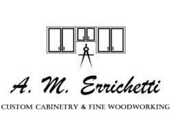 A.M ERRICHETTI logo