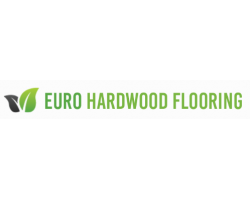 Euro Hardwood Floors logo