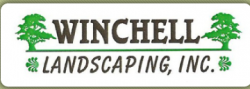 Winchell Landscaping, Inc. logo