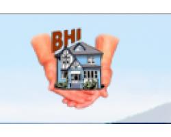 Better Home Inspections logo
