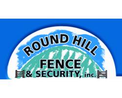 Round Hill Fence Company logo