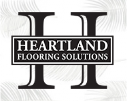 Heartland Wood Flooring logo
