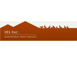 Independent Roof Services logo