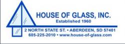 HOUSE OF GLASS, INC. logo