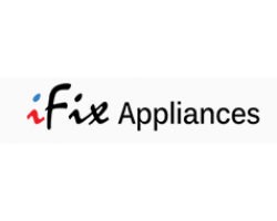 iFix Appliances logo