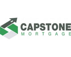 Capstone Mortgage Company logo