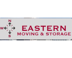 Eastern Moving & Storage logo