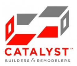 Catalyst Builders & Remodelers logo
