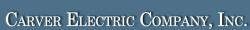 Carver Electric Company, Inc. logo