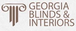 Georgia Blinds & Interiors logo