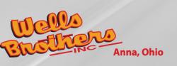 Wells Brothers Inc. logo