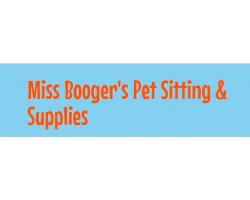 Miss Boogers, LLC logo