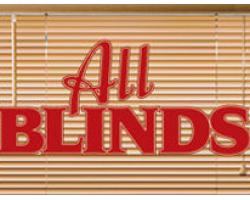 All Blinds logo