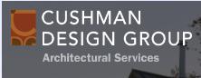 The Cushman Design Group, Inc. logo