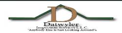 Datwyler Inspection Service's LLC of Iowa logo