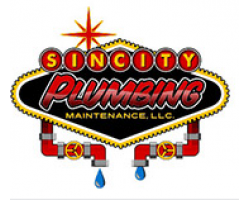 Sin City Plumbing & Maintenance LLC logo