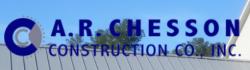 A.R. Chesson Construction Co., Inc. logo
