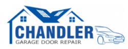 Garage Door Repair Chandler AZ logo