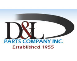 D&L Parts - Heating, Air Conditioning, Home Appliance logo